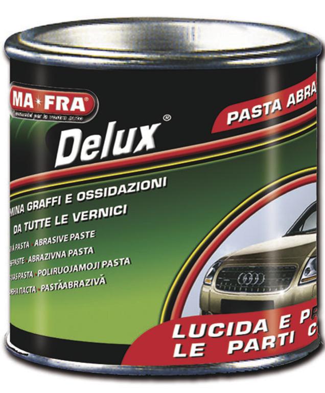MA-FRA® Jemná brusná pasta na karoserii 150ml
