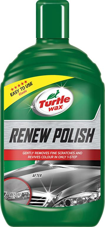 Turtle Wax ® Leštidlo pro renovaci 500ml