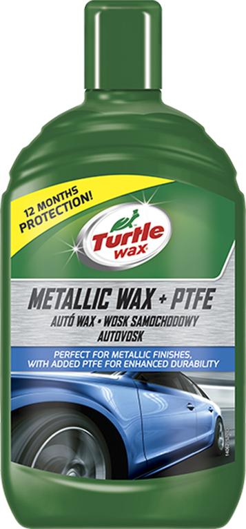 Turtle Wax ® Tekutý vosk 500 ml