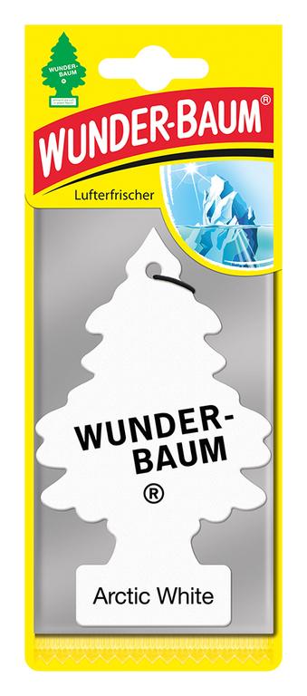 WUNDER-BAUM® Arctic White