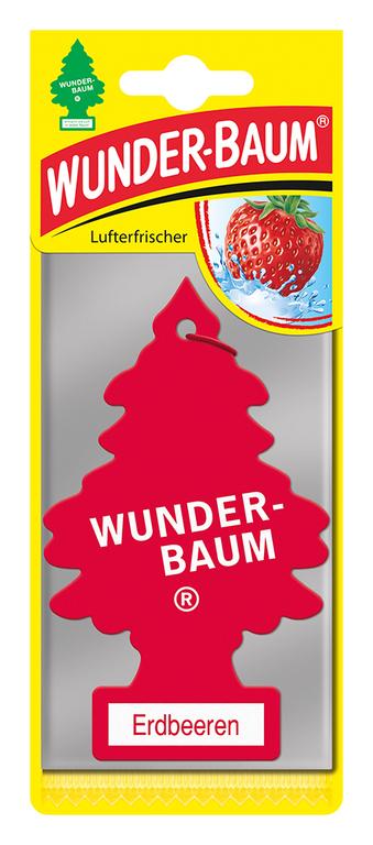 WUNDER-BAUM® Jahody