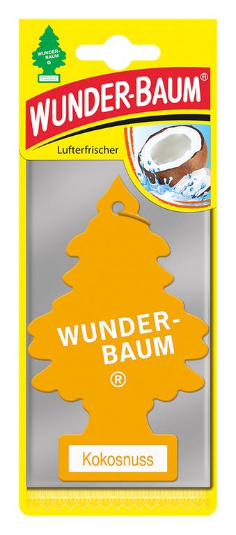 WUNDER-BAUM® Kokos