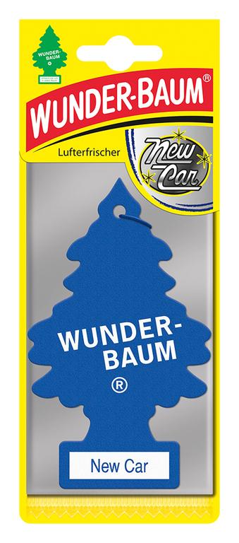 WUNDER-BAUM® New Car