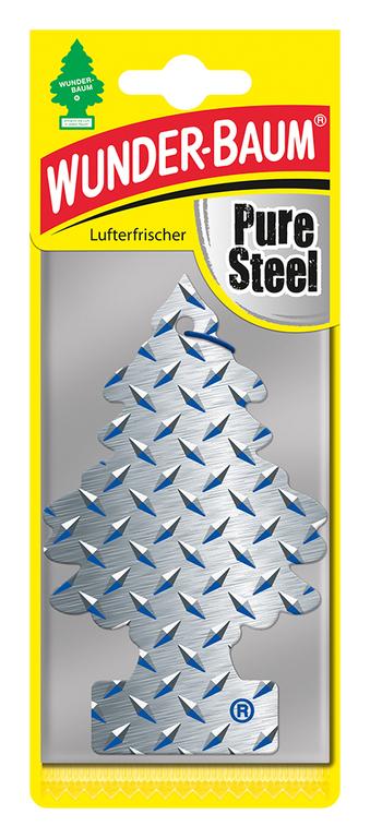 WUNDER-BAUM® Pure Steel