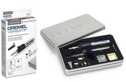 DREMEL Plynový hořák ® VersaTip (2000-6)