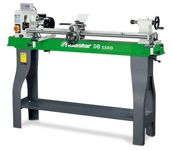 Holzstar® 5921100 soustruh na dřevo DB 1100