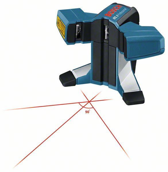 Bosch Laser na obklady GTL 3
