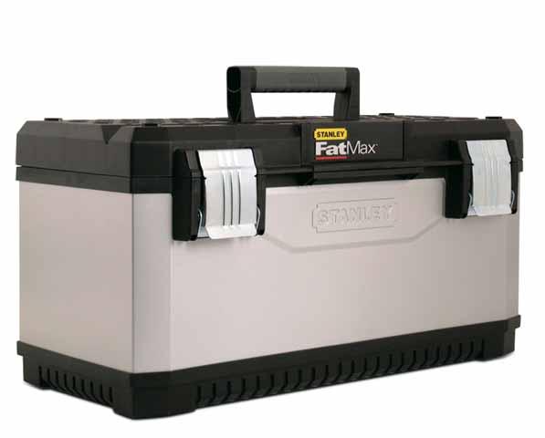 """STANLEY 1-95-615 kufr na nářadí kovoplastový FatMax 20"""""""