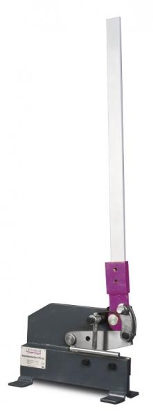 OPTIMUM 3241006 pákové nůžky PS 125