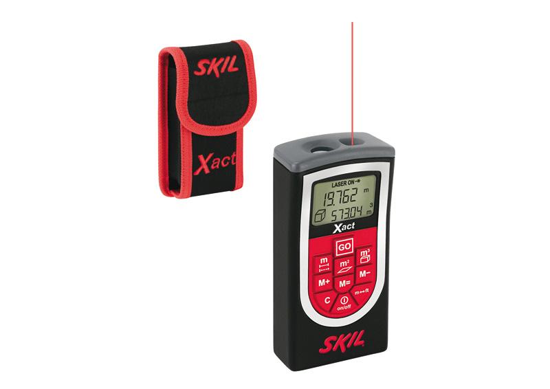 Skil 0530 Laserový měřič vzdáleností