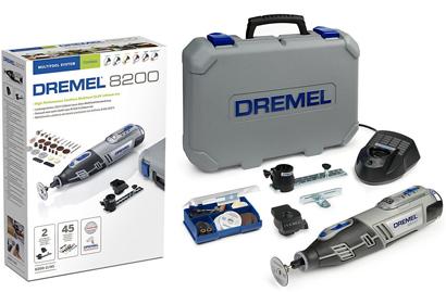 DREMEL ® 8200 (8200-2/45)