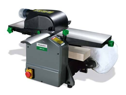 Holzstar® BOW 5905200 Hoblovka s protahem ADH 200