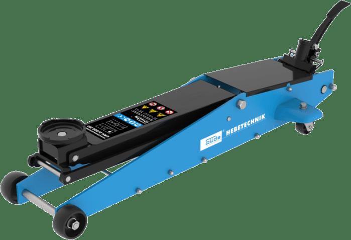 GÜDE GRH 2/800 HD Posuvný hydraulický zvedák