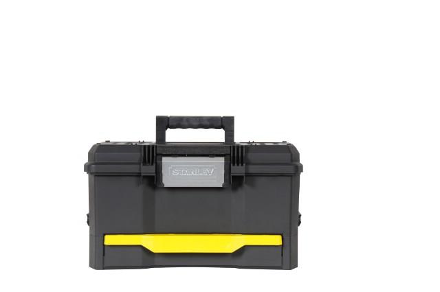 19'' One Touch box na nářadí se zásuvkou Stanley 1-70-316