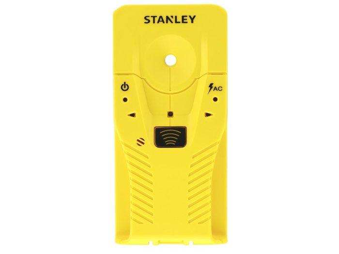 STANLEY STHT77587-0 Podpovrchový detektor S1