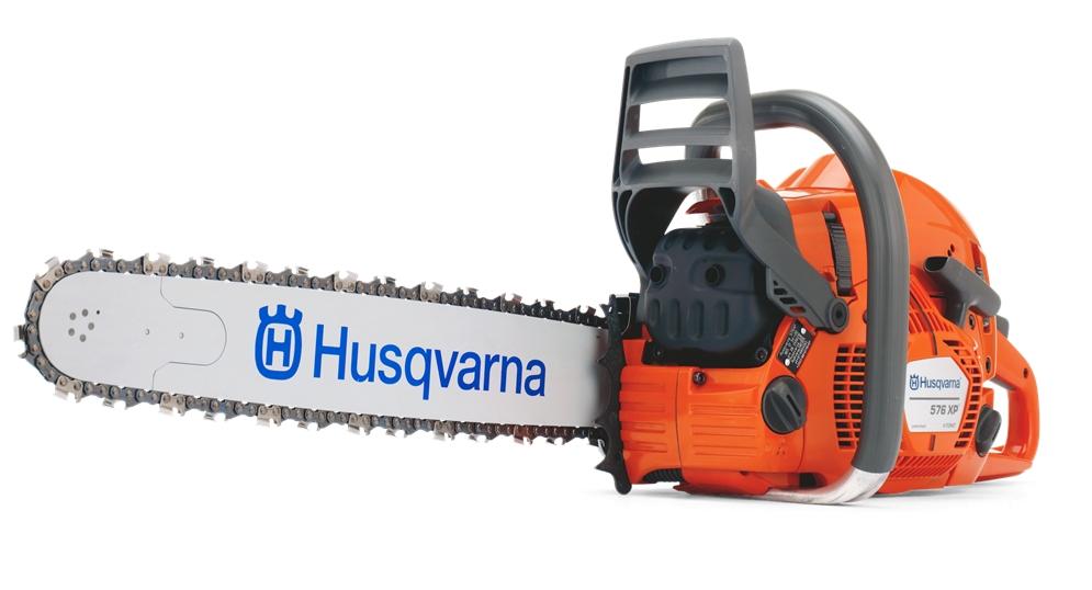 HUSQVARNA 576 XP motorová pila