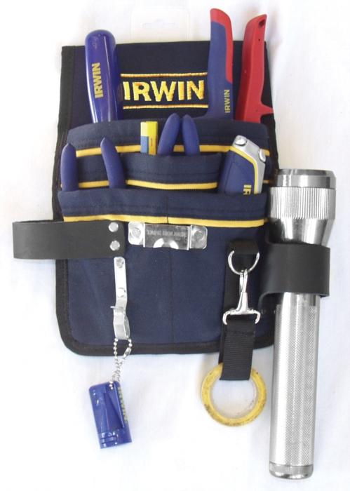 IRWIN Elektrikářské pracovní pouzdro 10506535