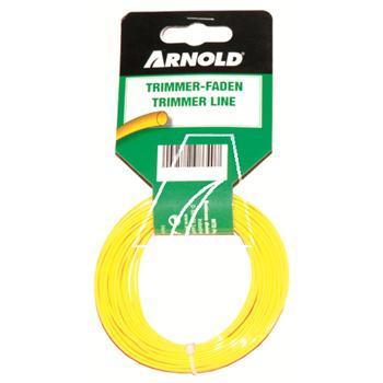 Arnold (MTD) struna do vyžínače 15m (1,3 mm)
