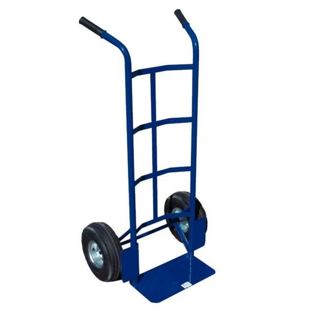 WorkersBest Transportní vozík - rudl 200kg ocelový