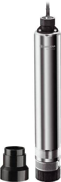 Gardena 5500/5 Inox Premium čerpadlo do hlubokých studní 1489-20