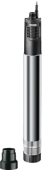 Gardena 6000/5 Inox automatic Premium čerpadlo do hlubokých studní 1499-20