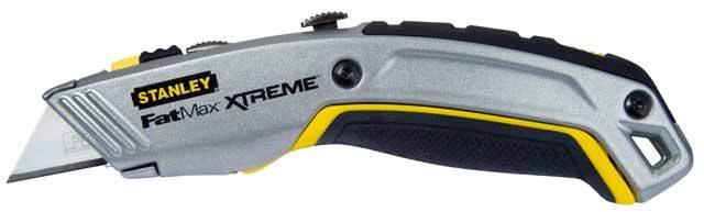 Stanley 0-10-789 dvouplátkový zasouvací nůž FatMax XTREME