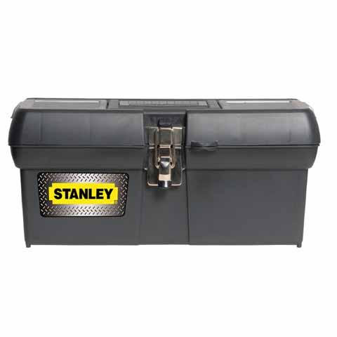 """16"""" box na nářadí s kovovými přezkami Stanley 1-94-857"""