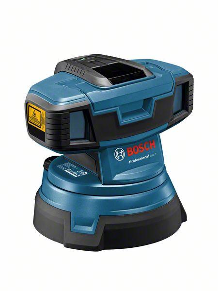 Bosch Čárový laser GSL 2
