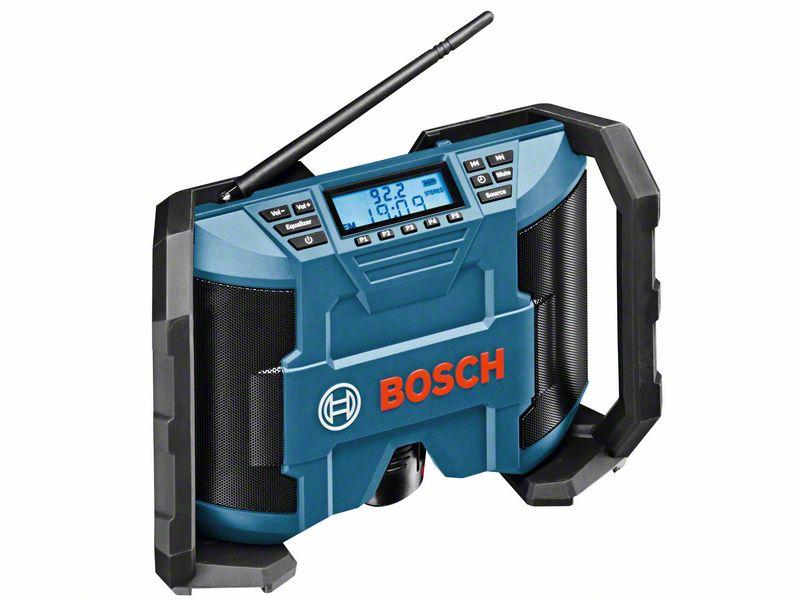 Bosch Rádio GML 10,8 V-LI