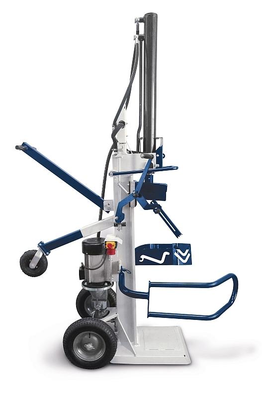 Holzkraft® 5981016 hydraulická štípačka na dřevo HSE 16-1100