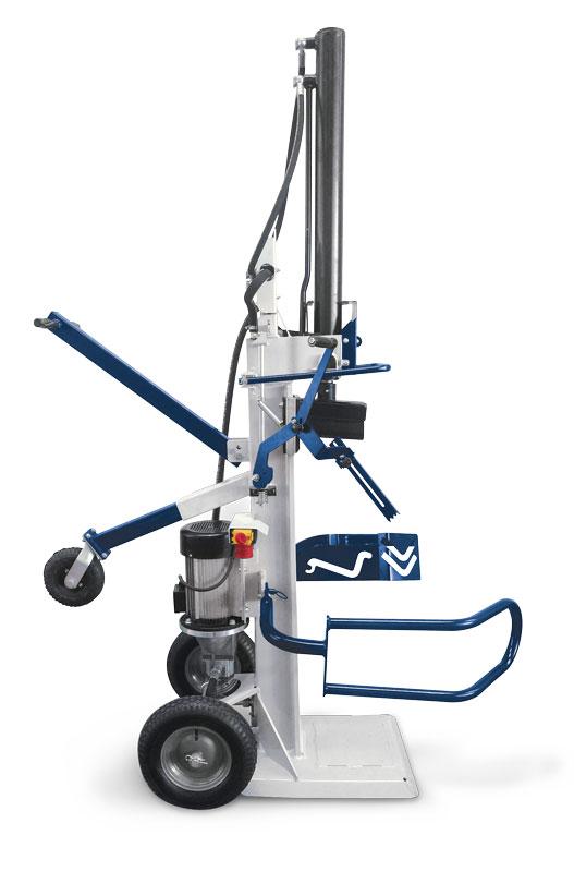 Holzkraft® 5981022 hydraulická štípačka na dřevo HSE 22-1100