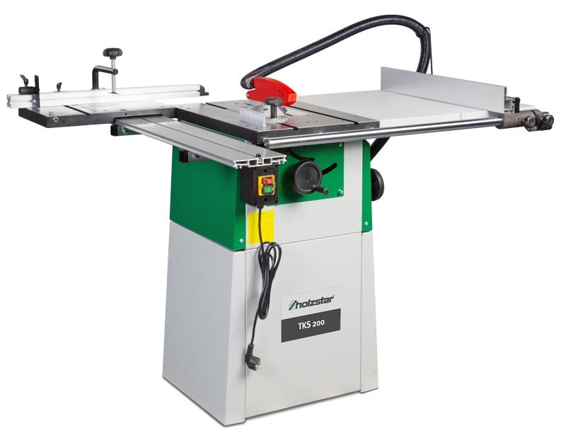 Holzstar® 5902020 stolní kotoučová pila TKS 200