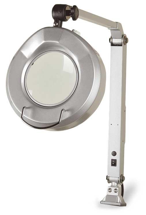 OPTIMUM 3351160 zářivková lampa ALM 3 s lupou