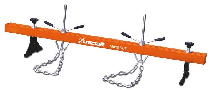 Unicraft® 6201705 montážní most MMB 505