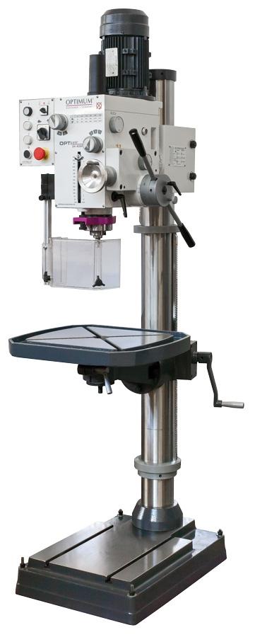 Optimum BOW 3034360 Převodová vrtačka OPTIdrill DH 40 GP
