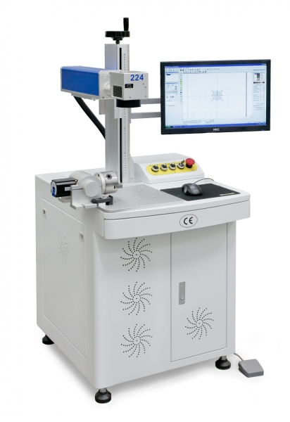 NUMCO LA100006 vláknový (fiber) laser NU 110 F