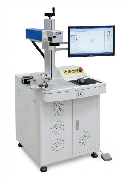 NUMCO LA100009 vláknový (fiber) laser NU 200 F