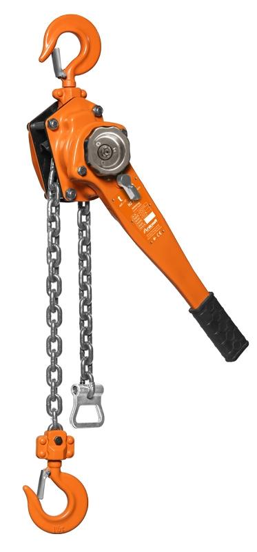 Unicraft® 6171175 ruční řetězový zvedák HZ 751