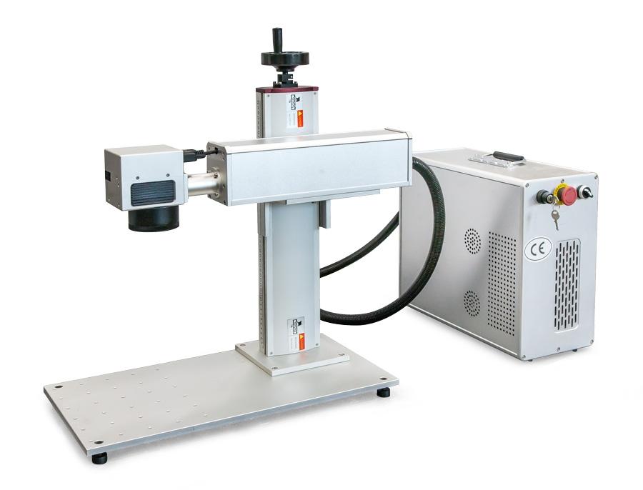 NUMCO LA100020 přenosný vláknový (fiber) laser NU 200 P