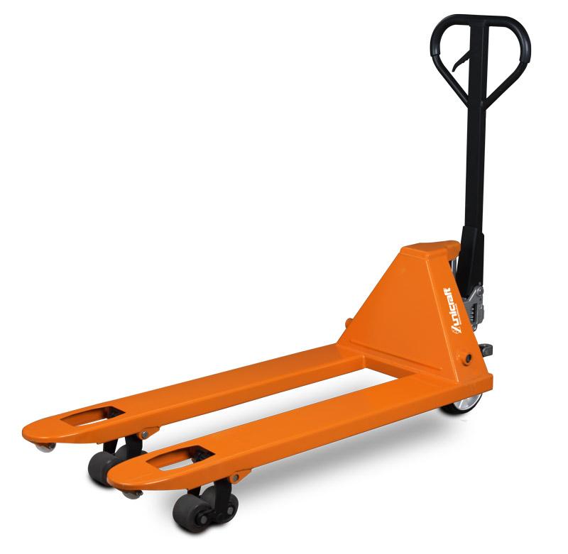 Unicraft® 6152507 paletový vozík PHW 2506 K