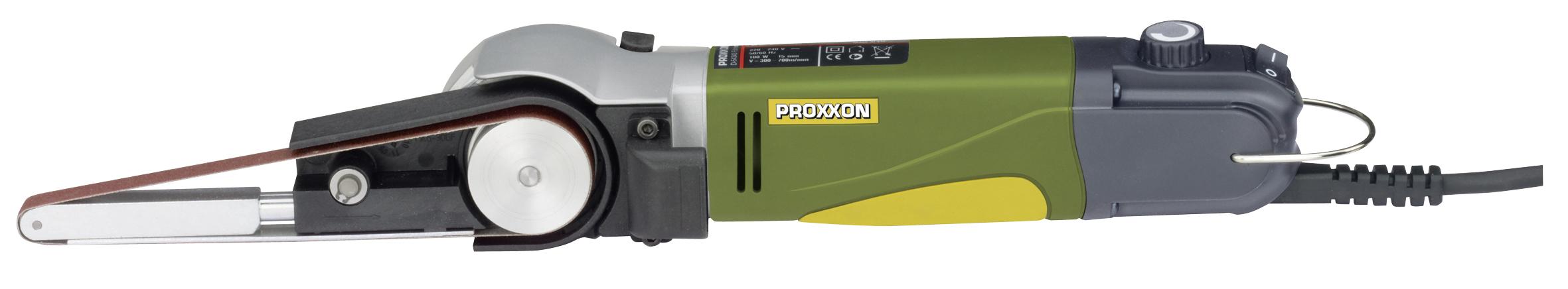 PROXXON 28536 Pásová bruska BS/E