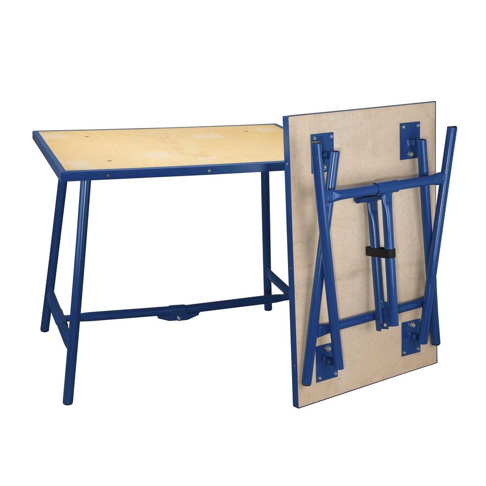 Allit 430200 Skládací pracovní stůl StorePlus Workbench