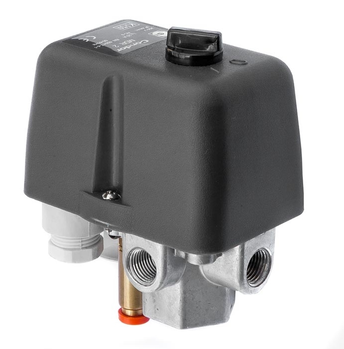 210302 tlakový spínač CONDOR MDR 2/11 / 230 V