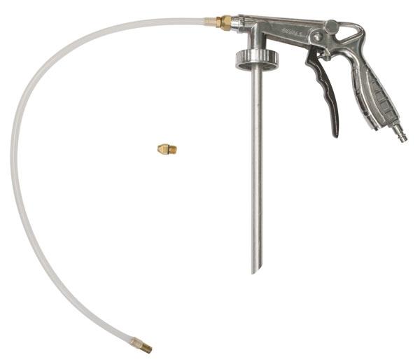Aircraft® BOW 2104150 Stříkací pistole UHP PRO na podvozky a dutiny automobilů