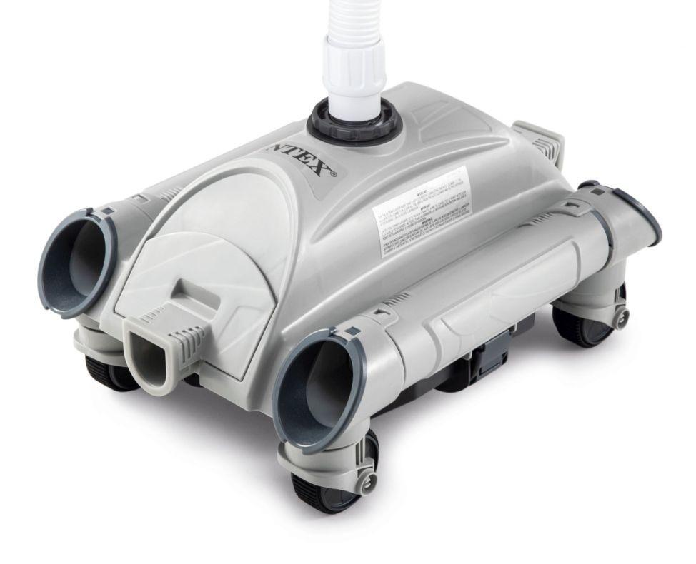 Intex 128001 Bazénový vysavač automatik
