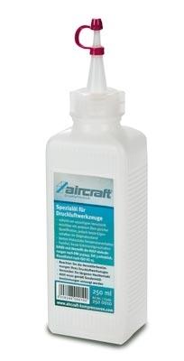 Aircraft® BOW 2500010 Olej pro pneumatické nářadí - 250 ml