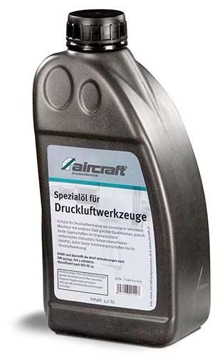 Aircraft® BOW 2500011 Olej pro pneumatické nářadí - 1 l