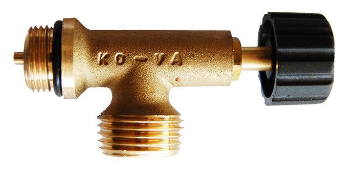 Campingaz Odtlačný ventil na 2kg PB lahev 4010023210