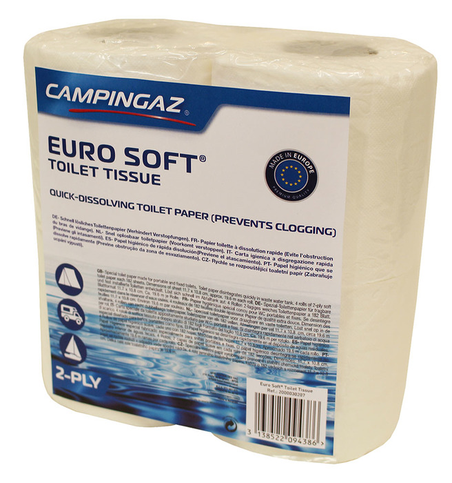 Campingaz Euro Soft® toaletní papír 2000030207