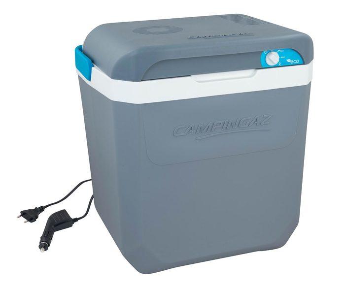 Campingaz Powerbox® Plus 24L 12/230V termoelektrický chladicí box 2000030252